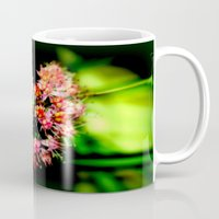 cacti Mugs featuring Cacti by Chris' Landscape Images & Designs