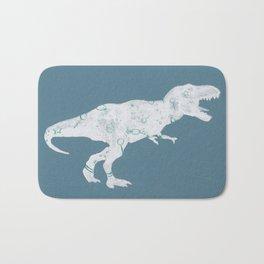 Sweet and Wild Dinosaur Bath Mat