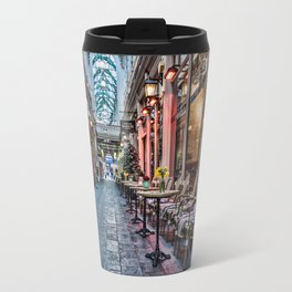 Arcade Cafe Travel Mug