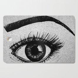 That Eyes Cutting Board