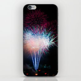 Celebration iPhone Skin