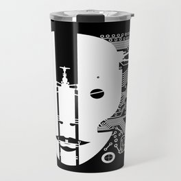 Connected Travel Mug