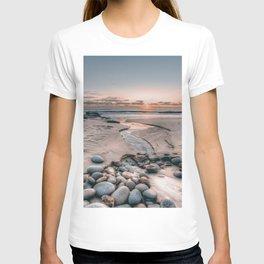 PASTEL SUNSET T-shirt