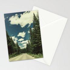 Banff Roadtrip Stationery Cards