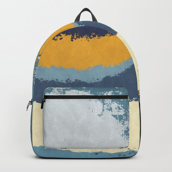 Waves - No Obstacle Backpack