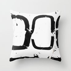 UNTITLED#56 Throw Pillow