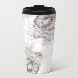 Capricorners Metal Travel Mug