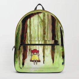 Twinkle Toes Backpack