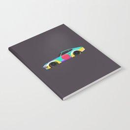 240Z Fairlady Z Notebook