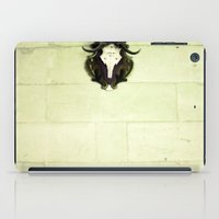 antler iPad Cases featuring Antler by Jerica
