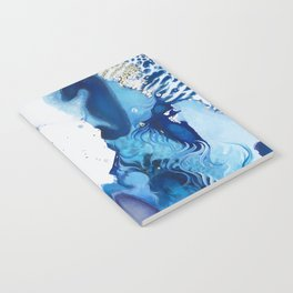 Sea & Me 28 Notebook