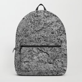 Cracking Gray Backpack