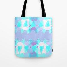 Nana-Nana-Boo-Boo Tote Bag