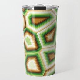 Hypnose verte Travel Mug