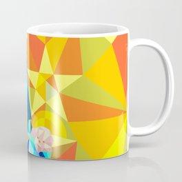 The Manger III Coffee Mug