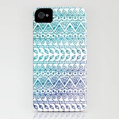 That Gypsy Girl Slim Case iPhone (4, 4s)
