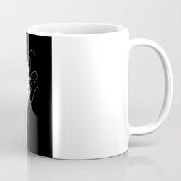 Monte Melkonian Coffee Mug