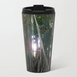 Banyan Trees II - Sarasota, FL Travel Mug