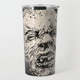 Camp Crystal Lake Killer Travel Mug