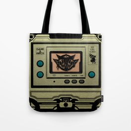 Beezelbubba Game and Watch  Tote Bag