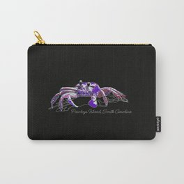 Pawleys Island Space Crab Carry-All Pouch