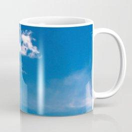 Sky is no limit Coffee Mug