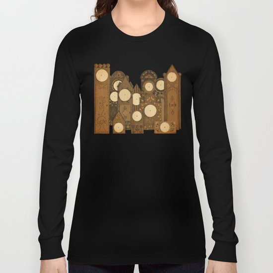 Points in time Long Sleeve T-shirt