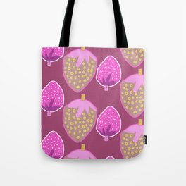 Fruit Out of Season Tote Bag