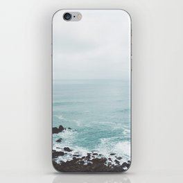 Rocky Shore iPhone Skin