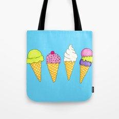 Ice cream (Sweets #4) Tote Bag