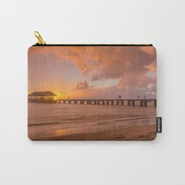 Hanalei Bay, Hawaii Carry-All Pouch