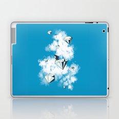Like a Diamond in the Sky Laptop & iPad Skin