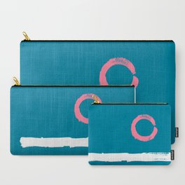 Seascape 01 Carry-All Pouch