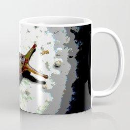 Slug In The Spotlight Coffee Mug