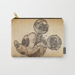 Mick-anical Carry-All Pouch
