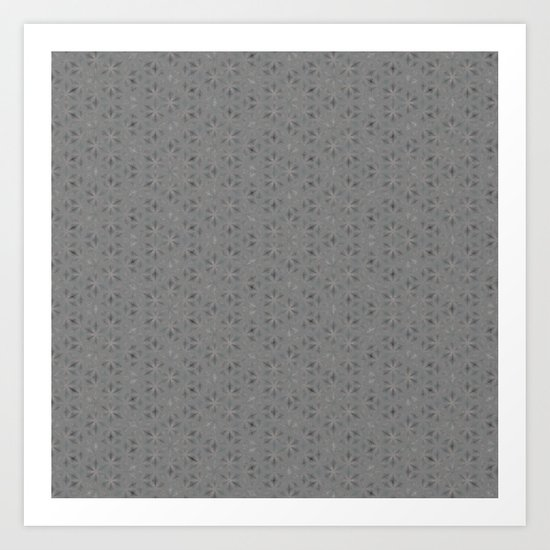 Geometric Abstract Pattern 2 by alishadawn