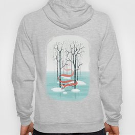 Forest Spirit Hoody