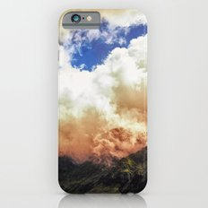 Morning on Fire iPhone 6 Slim Case