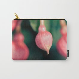 Pink bulbs Carry-All Pouch