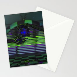 The Container Stationery Cards