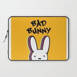 Bad bunny Laptop Sleeve
