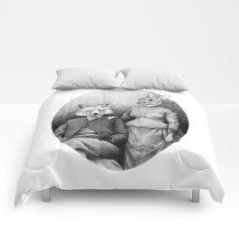 Couple II Comforters