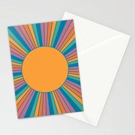 Sunshine State Stationery Cards