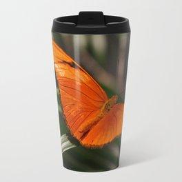 A Julia Butterfly I Travel Mug