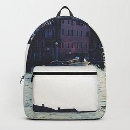 A Venetian Sunset Backpack