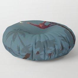 Aim High Floor Pillow
