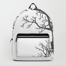 Out by the Roots Backpack