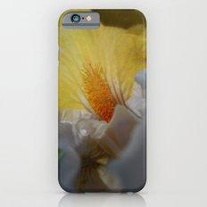 yellow iris Slim Case iPhone 6s