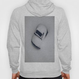 White Dream Hoody