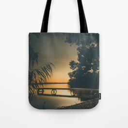 My own summer Tote Bag